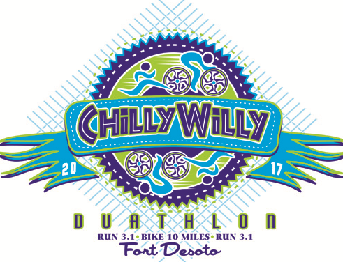 Chilly Willy Duathlon