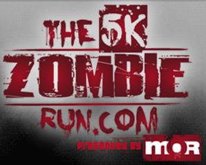The Zombie 5K