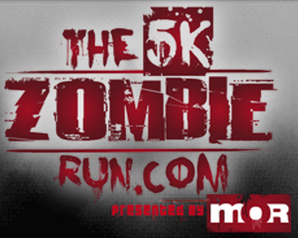 The Zombie Run - Tampa