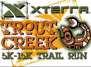 Trout Creek Trail Run