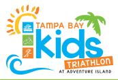 Tampa Bay Kids Tri