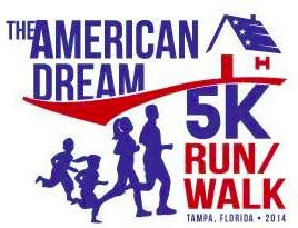 American Dream 5K