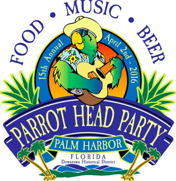 Parrot Head 5K