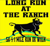 Long Run At The Ranch