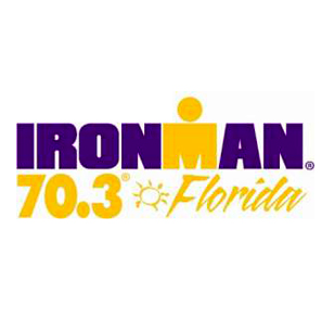Ironman Florida 70.3