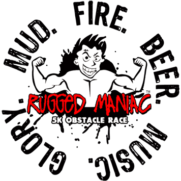 Rugged Maniac Obstacle