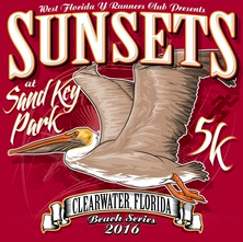 Sunsets 5K Series