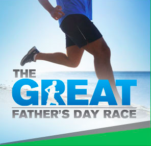 Great Fathers Day Race