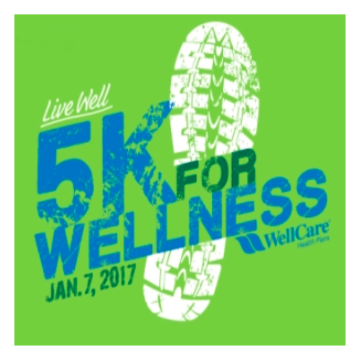 Wellcare 5K