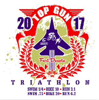 Top Gun Triathlon