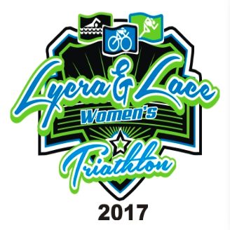 Lycra & Lace Women's Triathlon