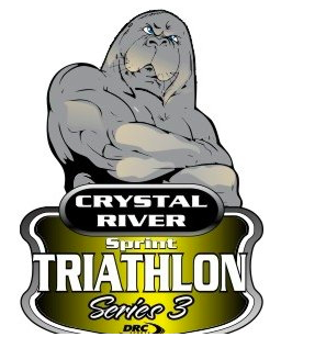 Crystal River Tri Series #3