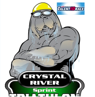 Crystal River Tri Series #1