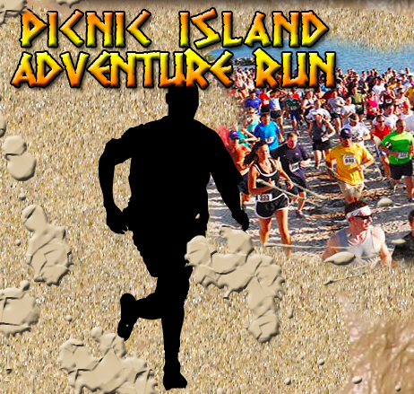 Picnic Island Adventure Run