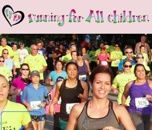 Running For All Children