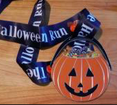 Halloween Saturday Dress Your Best 5k Run/Walk