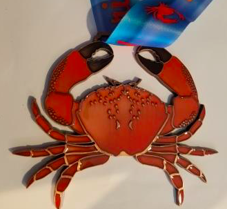 Stone Crab Festival 5k Run/Walk on the Tarpon Springs Sponge Docks