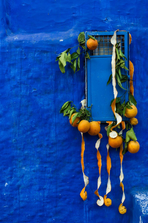 Oranges!, Morocco