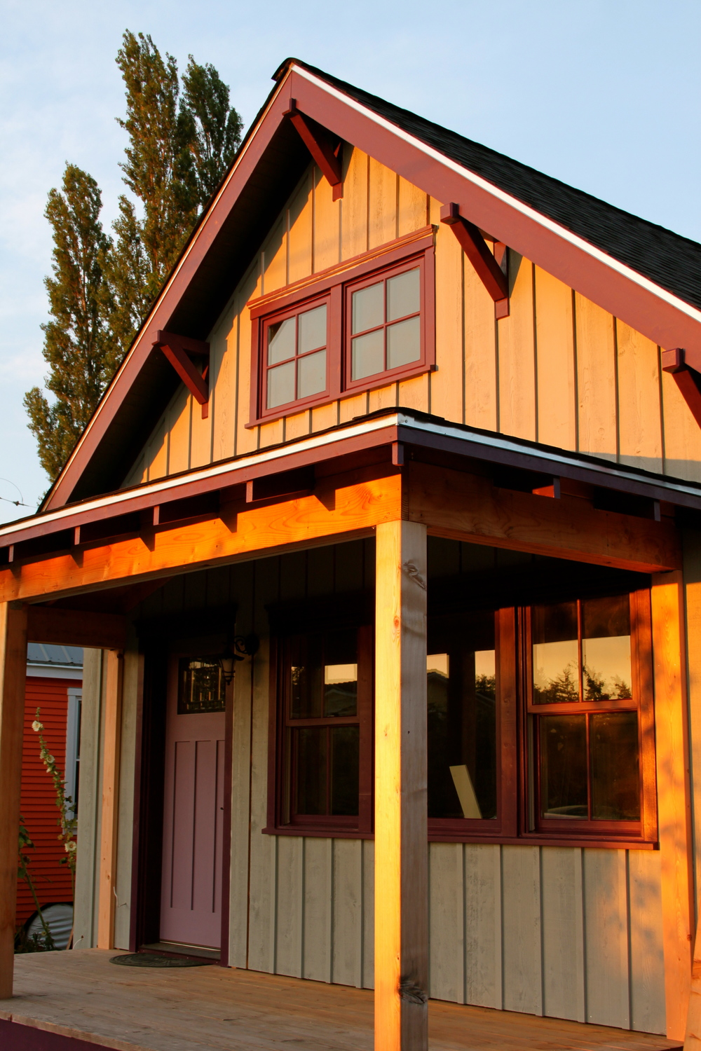 Beekeeper 39 S Bungalow Update Still More Siding And