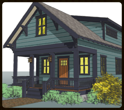 Blog The Small House Catalog