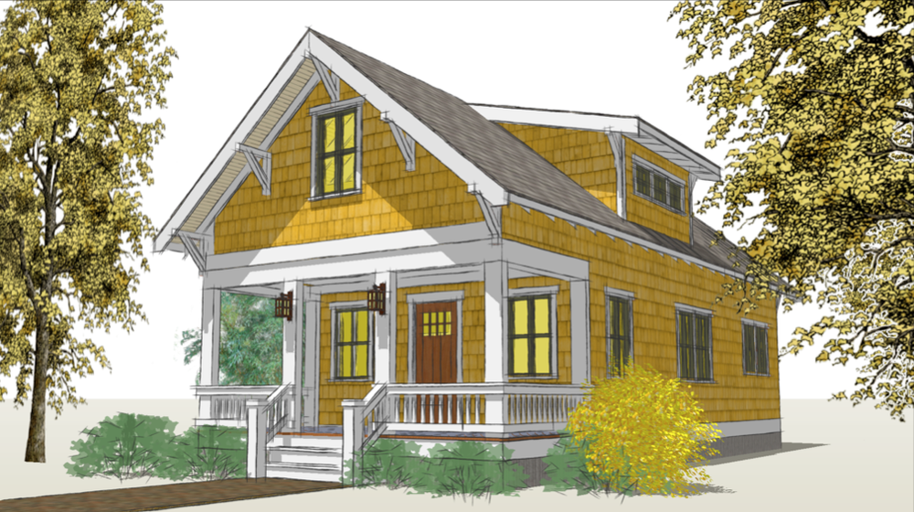 New Free Share Plan Release! — SMALL HOUSE CATALOG