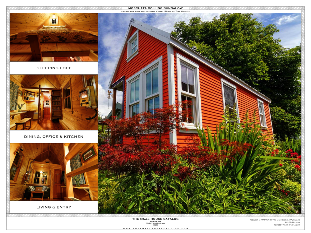 Tiny house nation is looking for you maybe the small house catalog Tiny house blueprints free
