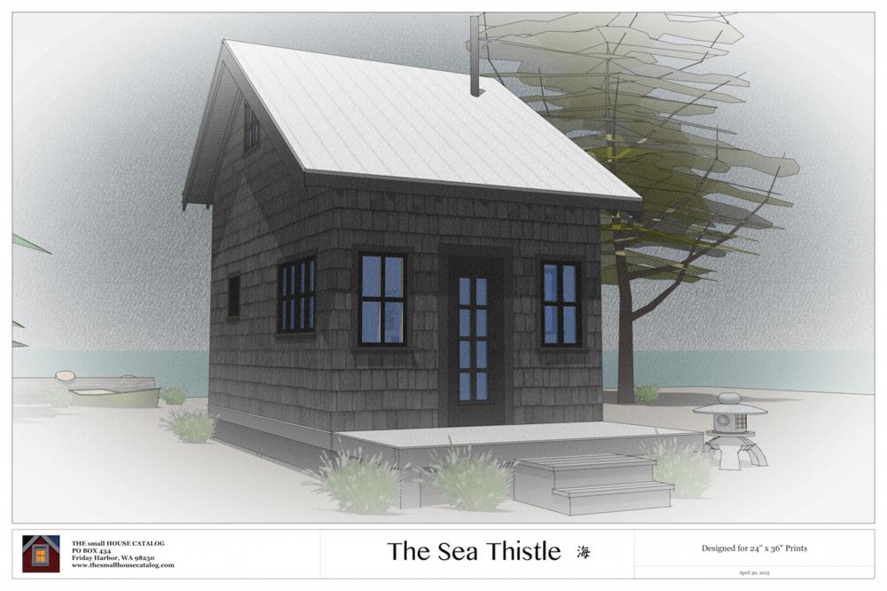Free Tiny Cottage Plan Download u2014