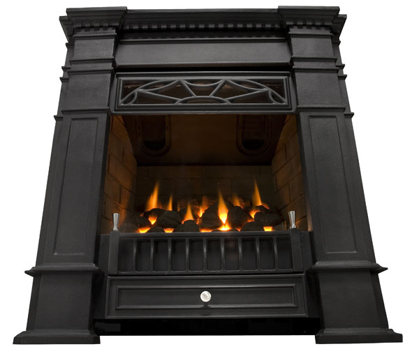 Valor Senator Fireplace