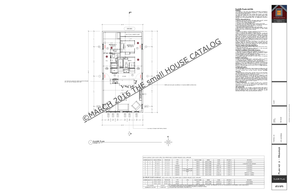 No 31 fraxinus modern shed roof style house plan free for Free online room planner no download