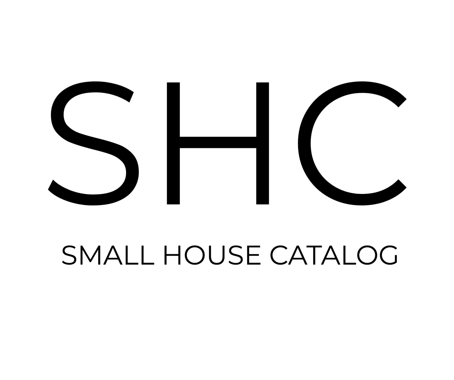 THE small HOUSE CATALOG