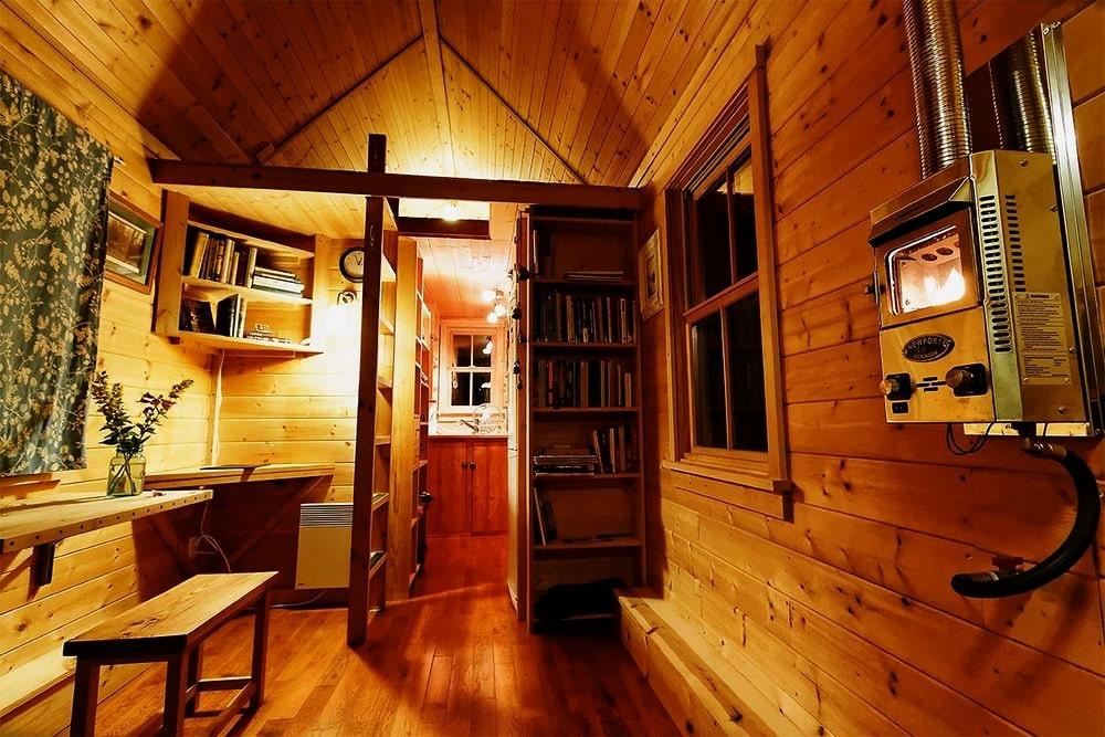 Tiny House Plans -