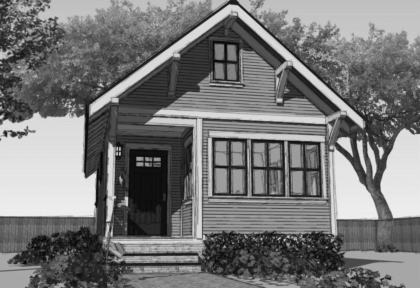 Merveilleux THE Small HOUSE CATALOG