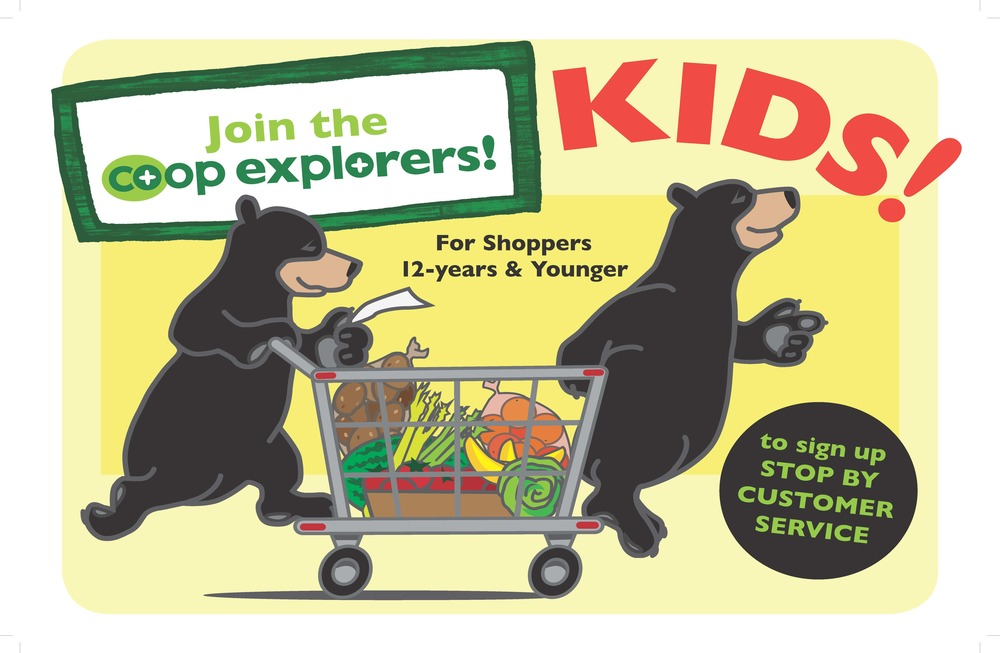Co-op Explorers Entryway Sign.jpg
