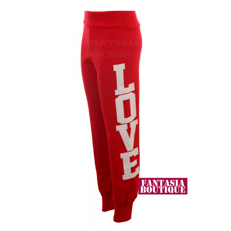 LOVE JOGGING FANTASIA BOUTIQUE