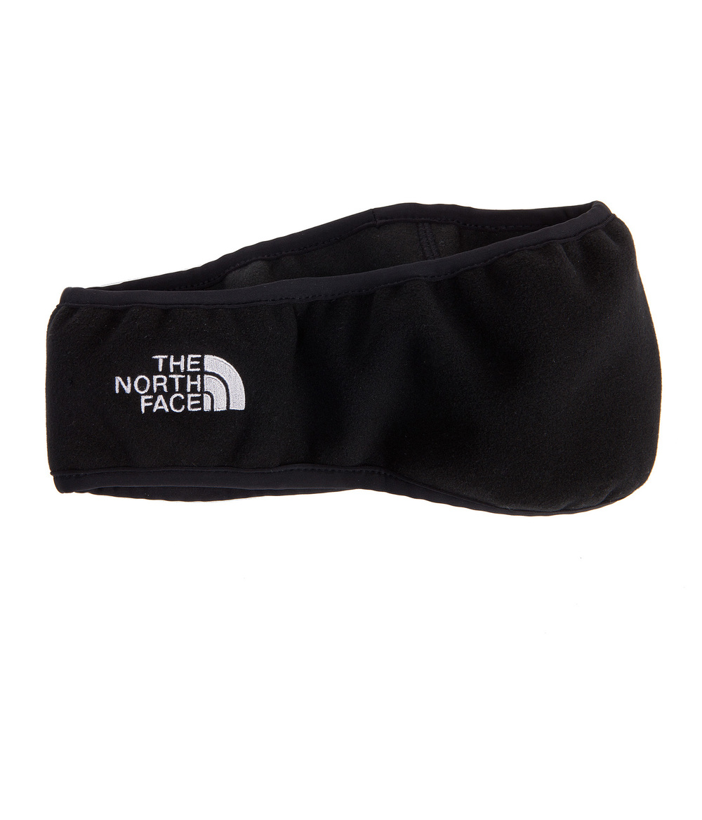 THE NORTH FACE - WINDSTOPPER EAR GEAR - 28 euros http://www.thenorthface.fr/