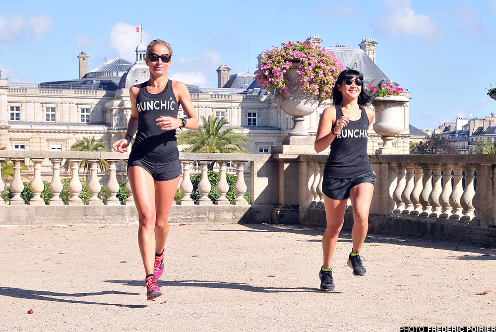 Hill training à Montmartre ou Tempo Run sous Notre Dame de Paris ?