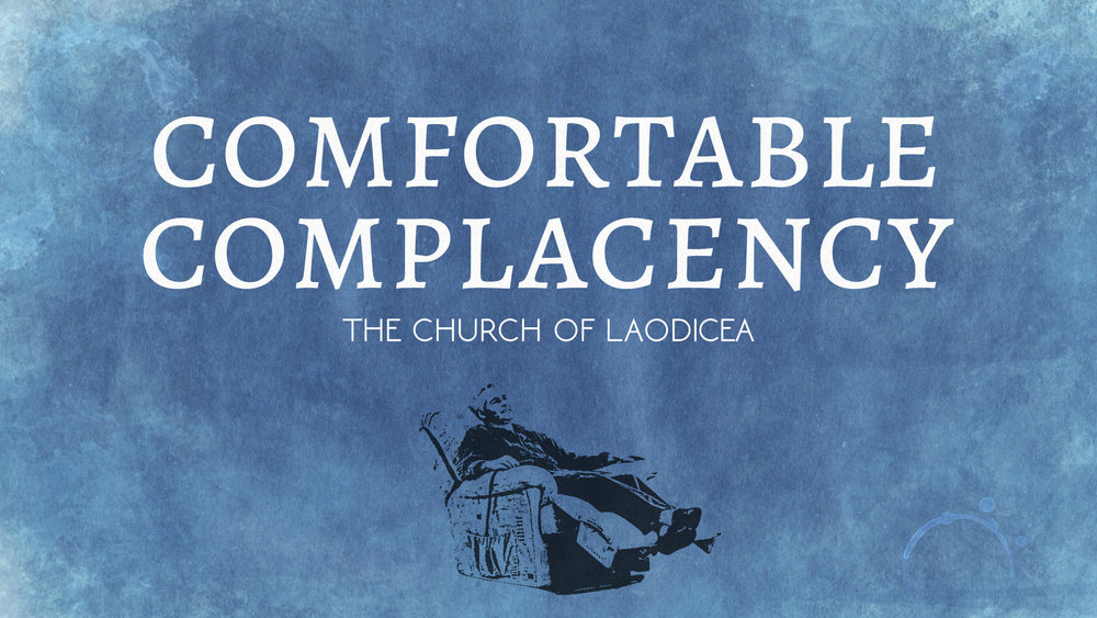 Comfortable Complacency - Cover.jpg