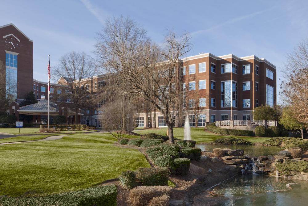 Matthews Medical Center