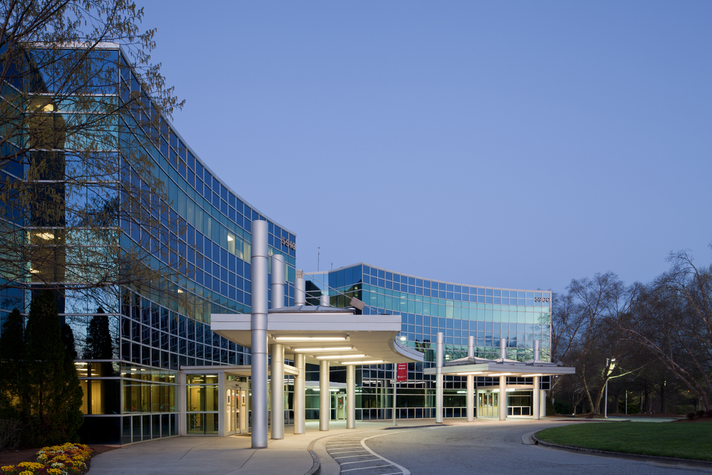 DeKalb Medical Center (Hillandale)