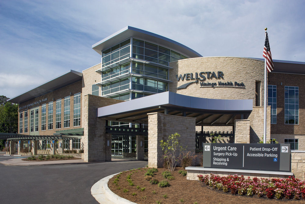 WellStar Vinings Health Park