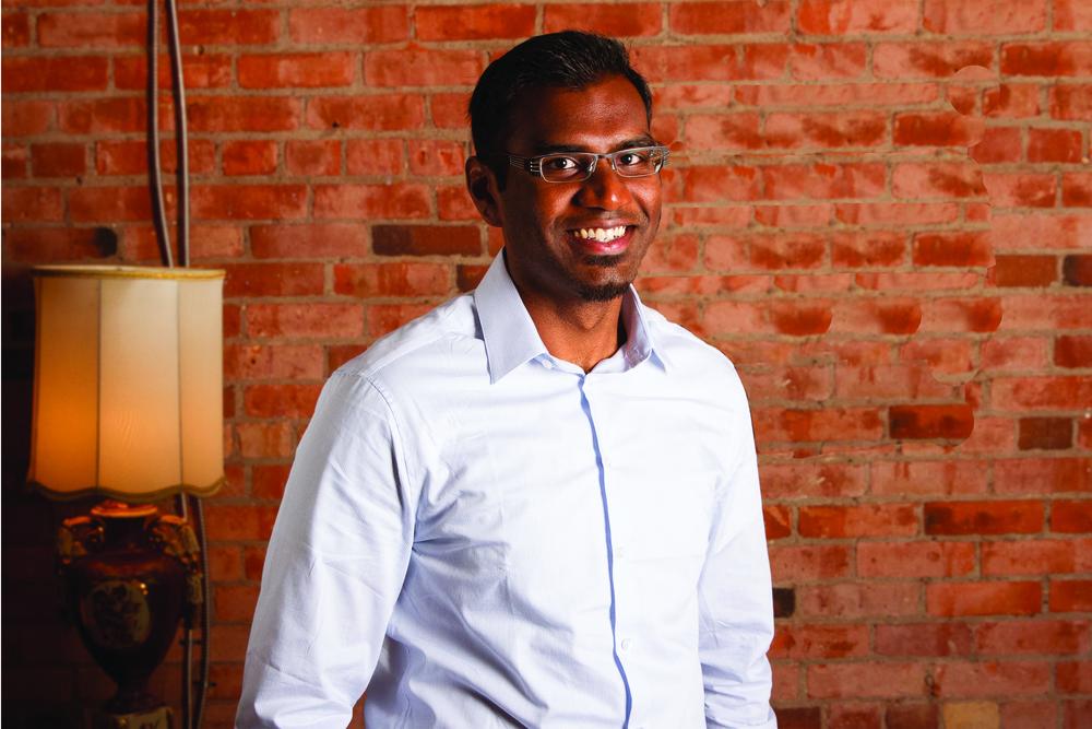 Nish Balasubramaniam