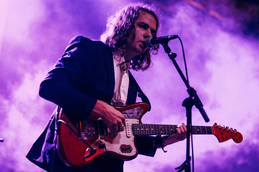 Kevin Morby, Mexefest 2016