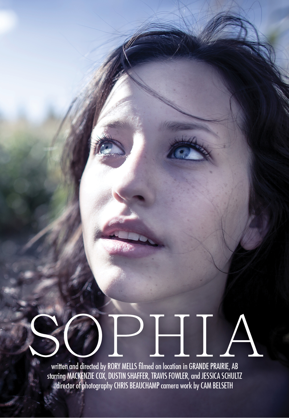 Director of Photography: Sophia (short film)
