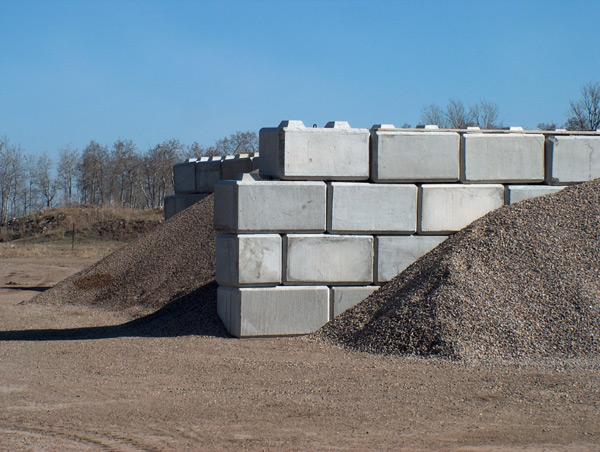 concrete blocks central coast concrete