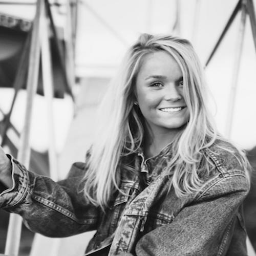 Brenna Sandvik
