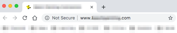Alert in Chrome Browser
