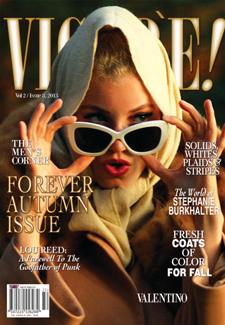 Vigore Magazine