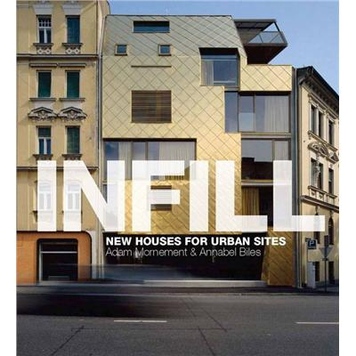 As featured in:  Infill, New Houses for Urban Sites
