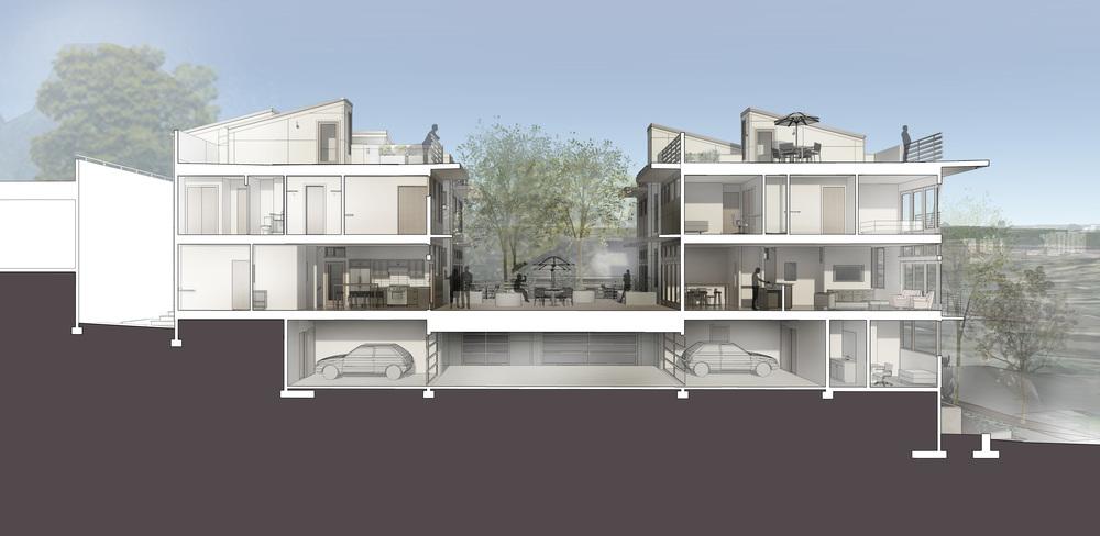 Marion Green Concept