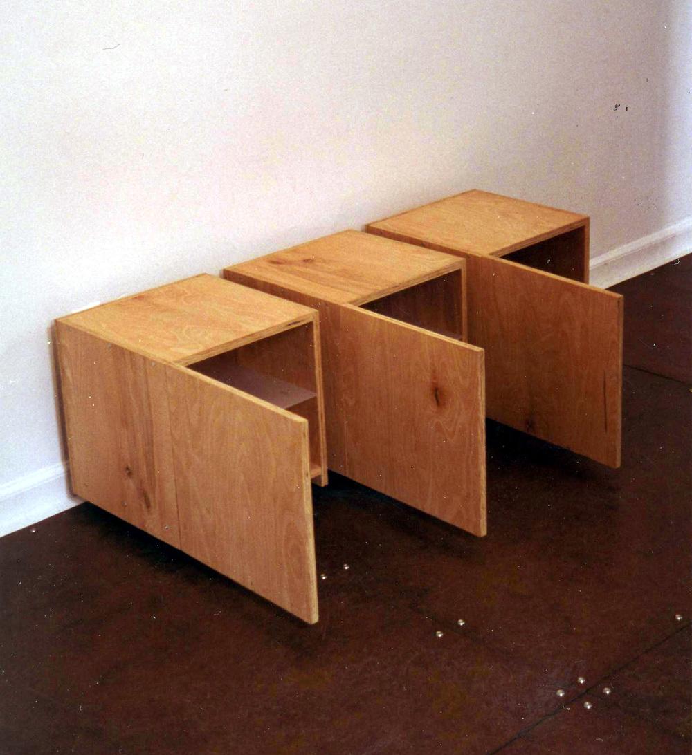 Beau Plywood Cubes 1 Mod